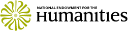 National Endowment for the Humanities (NEH) logo