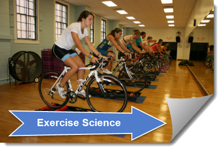 Link to Exercise Science Guide