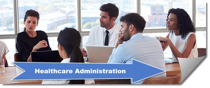 Click to view the healthcare administration guide