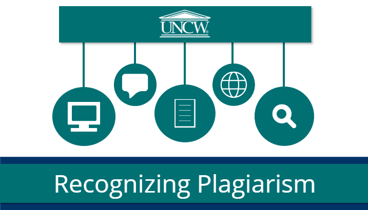 Recognizing Plagiarism Tutorial