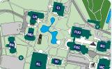 UNCW Map