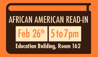 African American Read-In 2020
