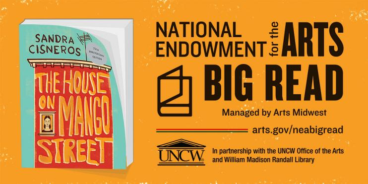 National Endowment for the Arts Big Read The House of Mango Street