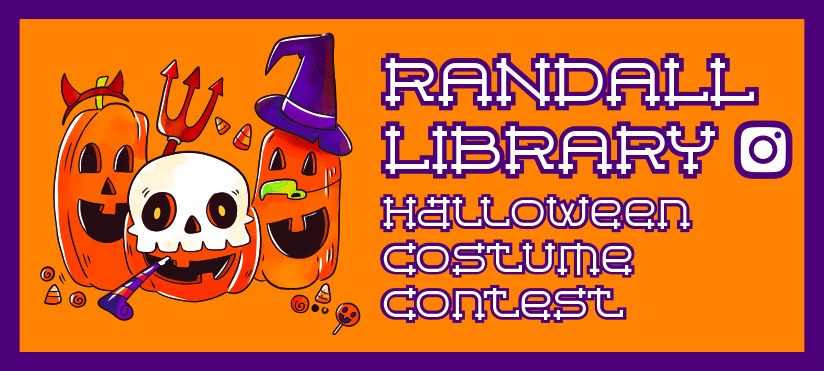 IG Halloween Costume Contest 2021 (Students Only)