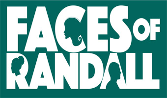 Faces of Randall logo