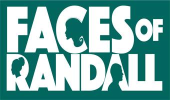 Faces of Randall logo