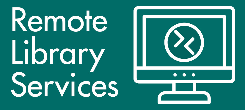 Remote library services