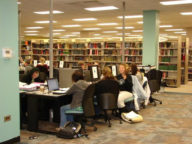 Unc Library Reserve A Room