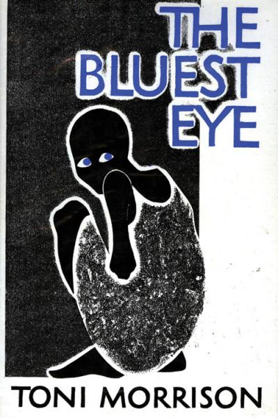 the dangers of self hatred in the bluest eye a novel by toni morrison Toni morrison's first novel is about racism and its ugly byproducts within a black  community the bluest eye depicts a world ofcu-ute shirley temple dolls and.