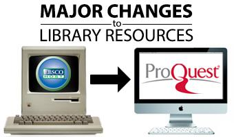 changes to library resource