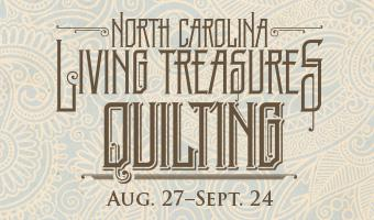 North Carolina Living Treasures UNCW
