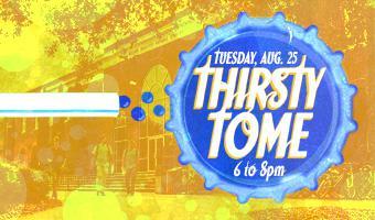 Thirsty Tome 2015 Gwendolyn Knapp