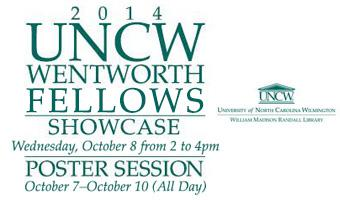 Wentworth Fellows Poster Session