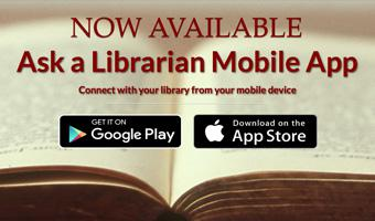 Ask a Librarian Mobile App