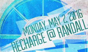 Recharge @ Randall