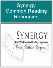 Click here for Synergy/Common Reading resources